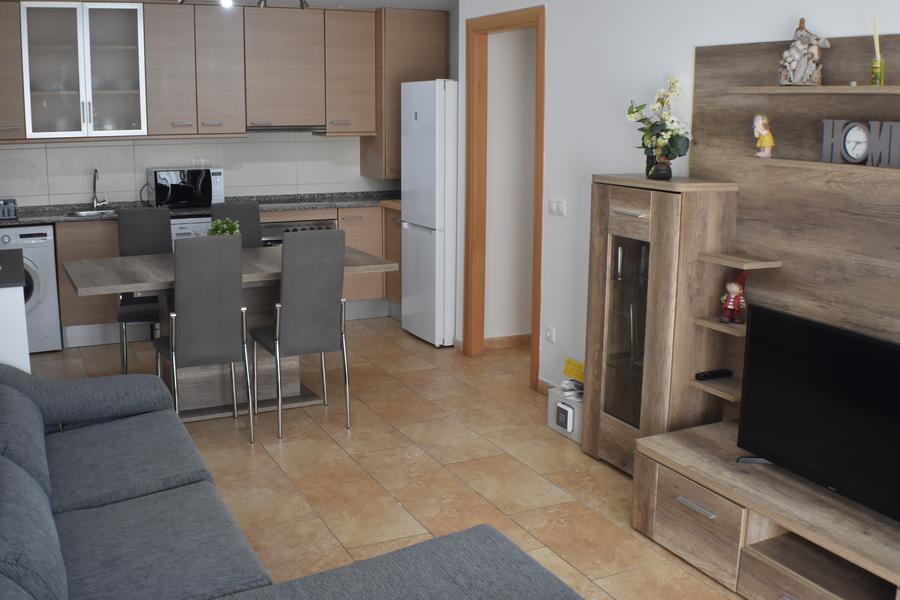 Apartament Aube Deltebre