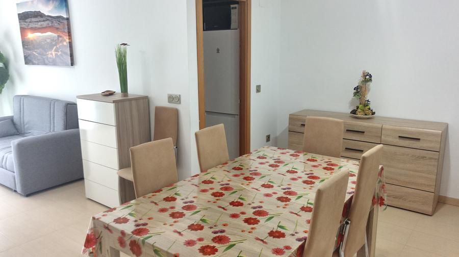 Apartament Blaucel 1 Deltebre