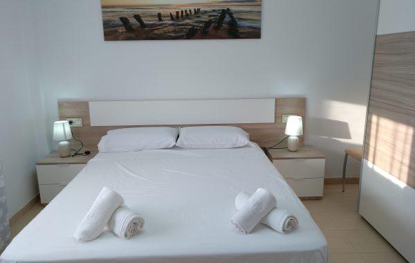 Wohnung Blaucel 3 Deltebre