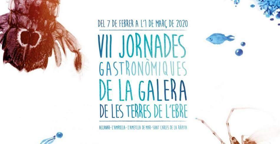 JORNADAS GASTSRONOMICAS DE LA GALERA